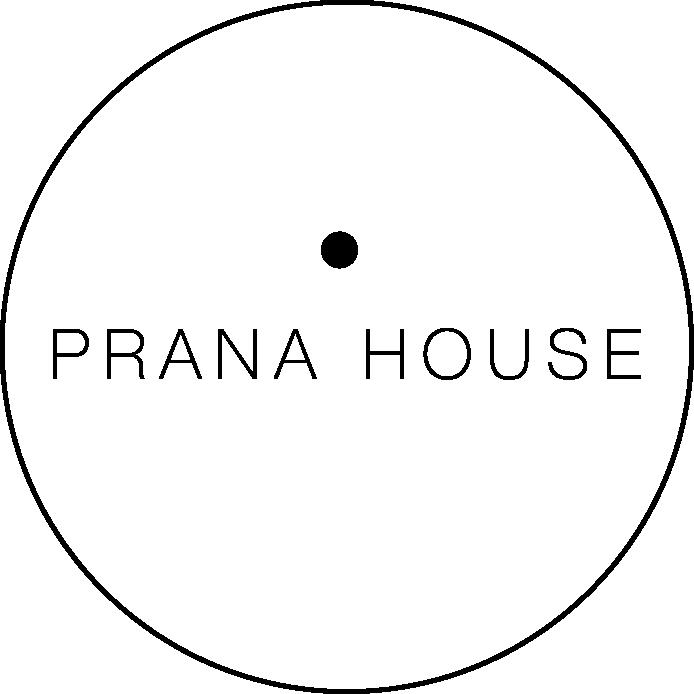 Prana House logo