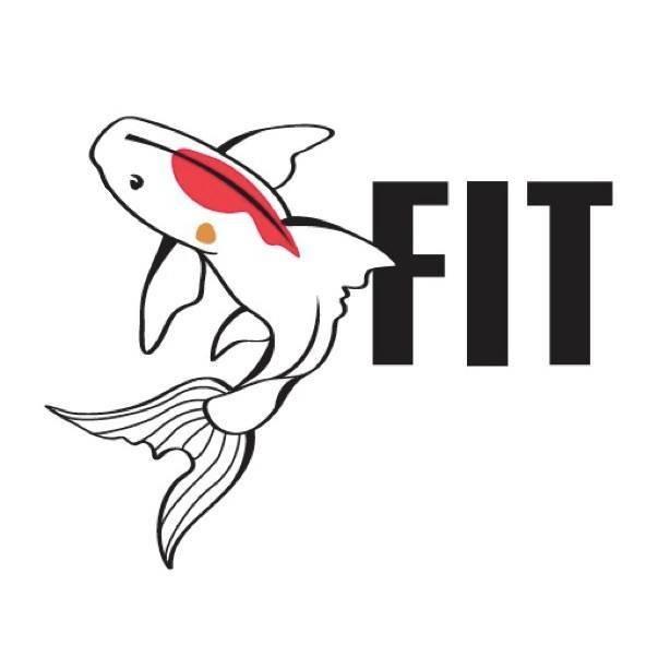 Koi Fitness logo