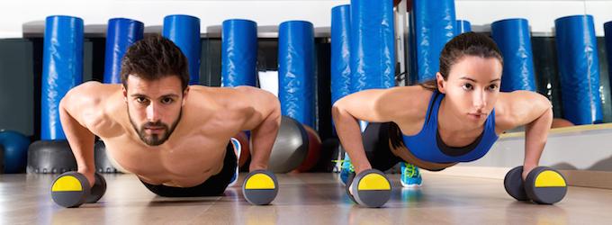 Fybre Fitness Hub