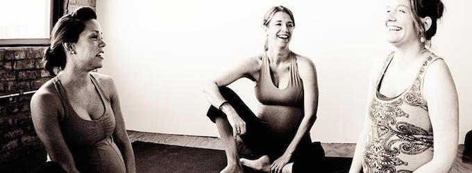 Blooma Nashville Yoga