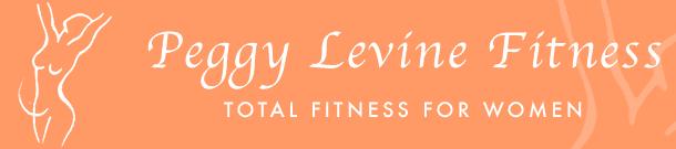 Peggy Levine Fitness at the Bridge for Dance Studio logo
