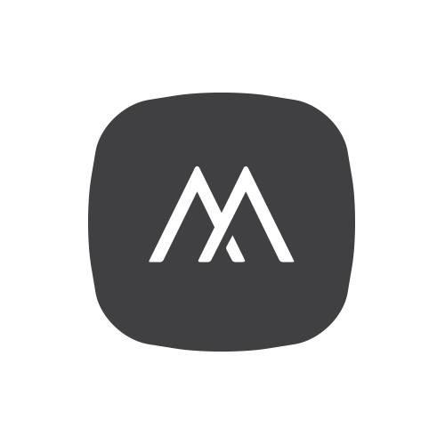 M·Power Yoga logo