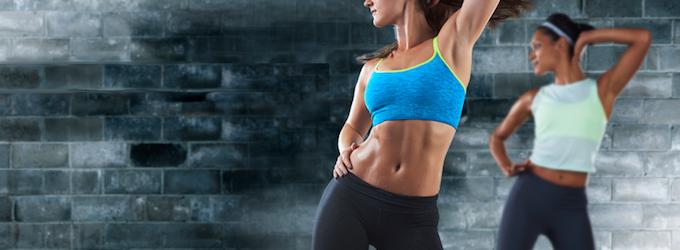 Mills 50 Fitness - Jazzercise, PoundFIt & Yoga