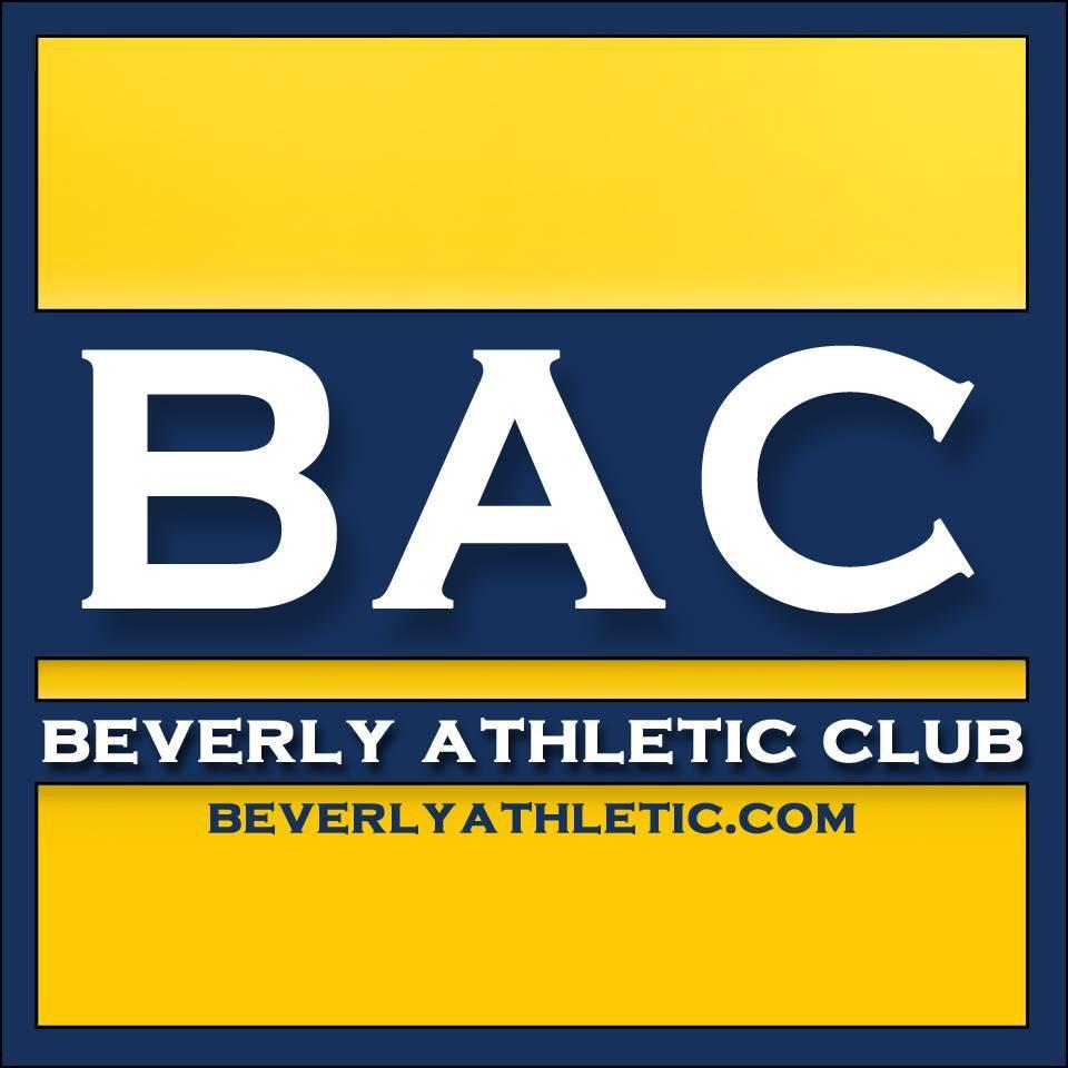 Beverly Athletic Club logo