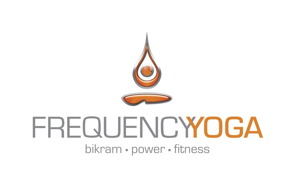 Frequency Yoga logo
