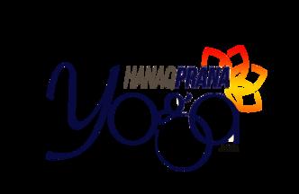 Hanaq Prana Yoga Studio logo