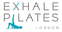 Exhale Pilates London logo