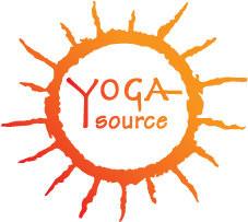 YogaSource logo