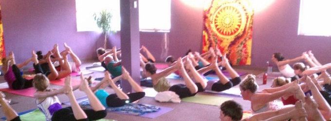 YogaSource