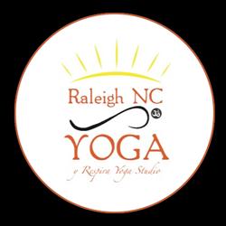 Raleigh NC Yoga logo