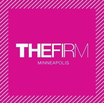 THE FIRM logo