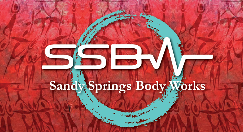 Sandy Springs Body Works logo