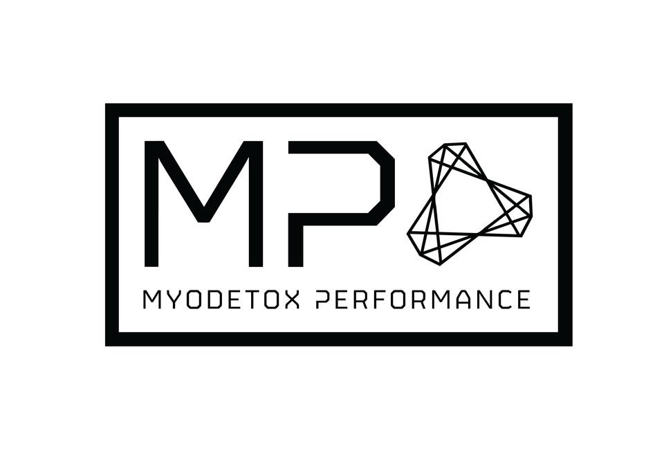 Myodetox Performance logo