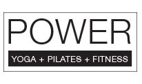 Power Yoga + Pilates + Fitness logo