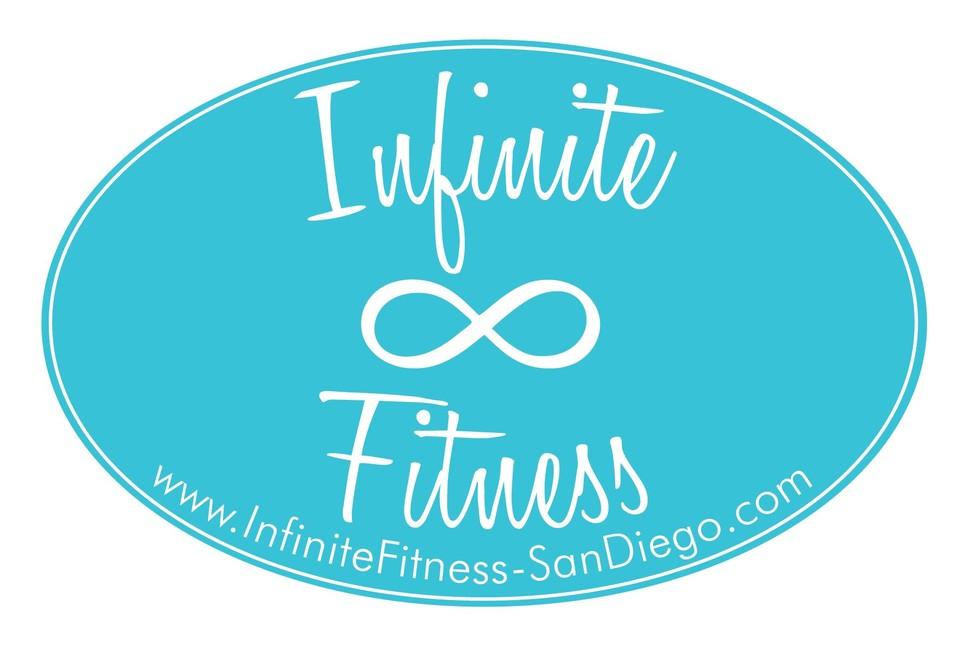 Infinite Fitness logo