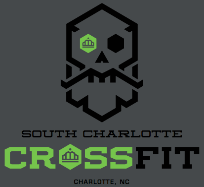 South Charlotte CrossFit logo