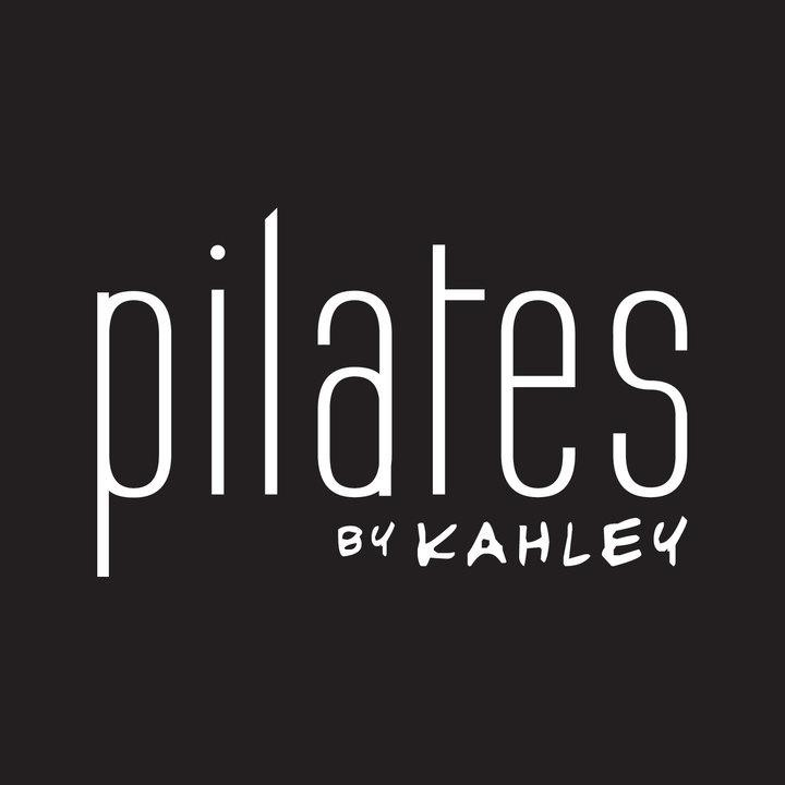 Pilates by Kahley logo