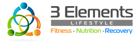 3 Elements Lifestyle logo