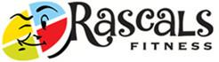 Rascals Fitness logo
