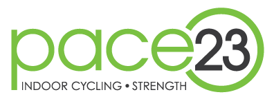 Pace23 logo