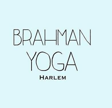 Brahman Yoga logo