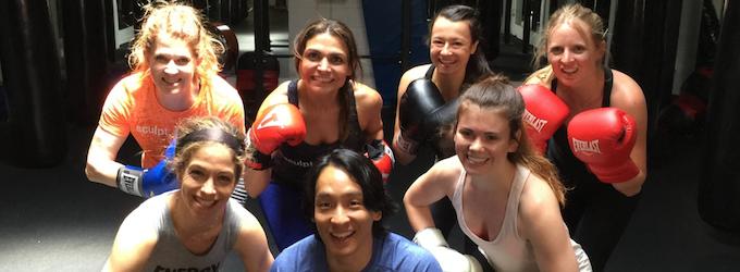 Bethesda Boxing and Kickboxing Academy