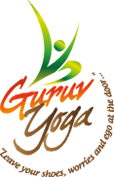 Guruv Yoga logo