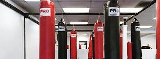 LAKO Boxing Club & Training Studio