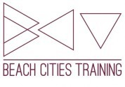 Beach Cities Training logo