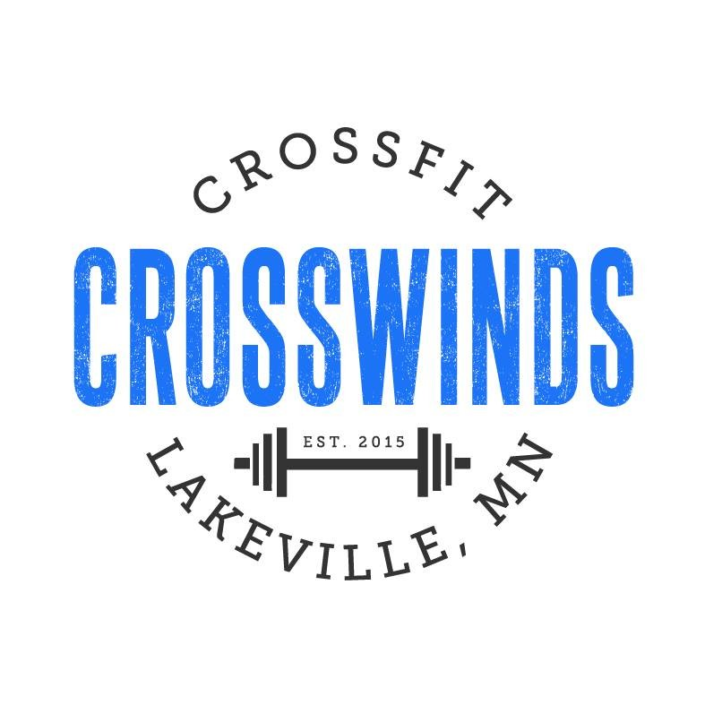 Crosswinds CrossFit logo