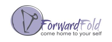 Forward Fold Yoga logo