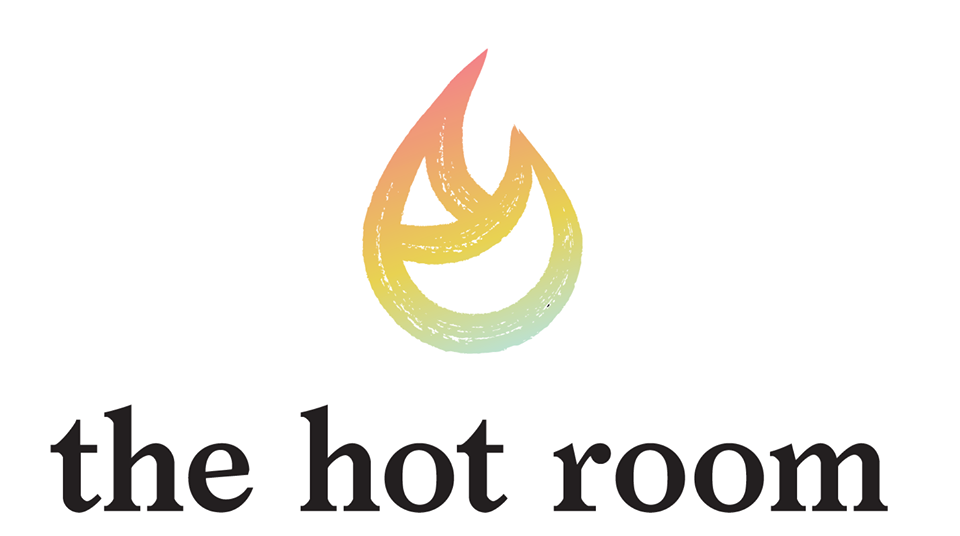 The Hot Room logo