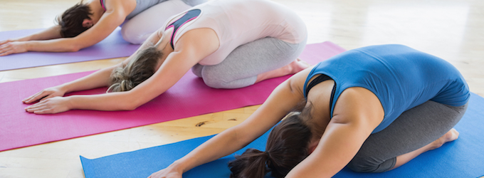 Alkaline Yoga Therapy