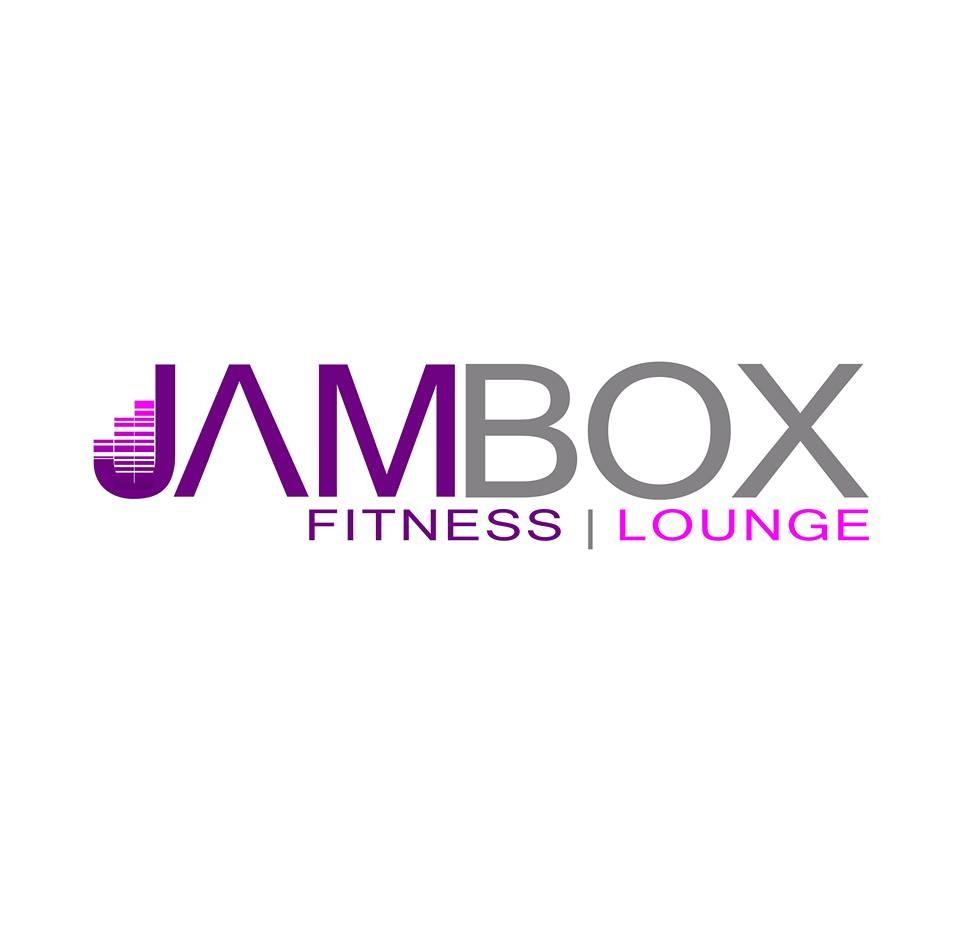 Jambox Fitness logo