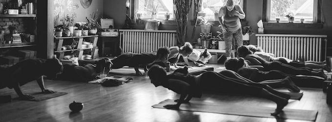 Nordeast Yoga