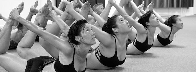 Bikram Yoga Yarraville