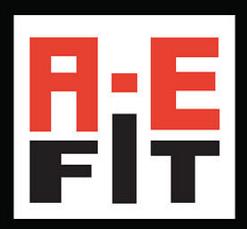 Alter Ego Fitness logo