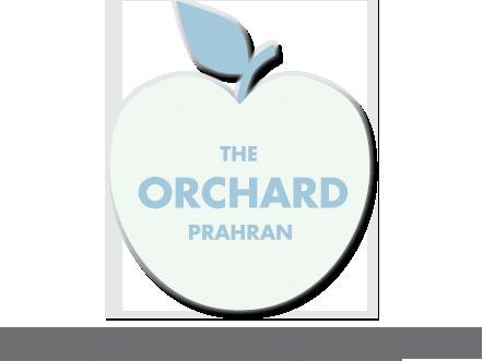 The Orchard Prahran logo