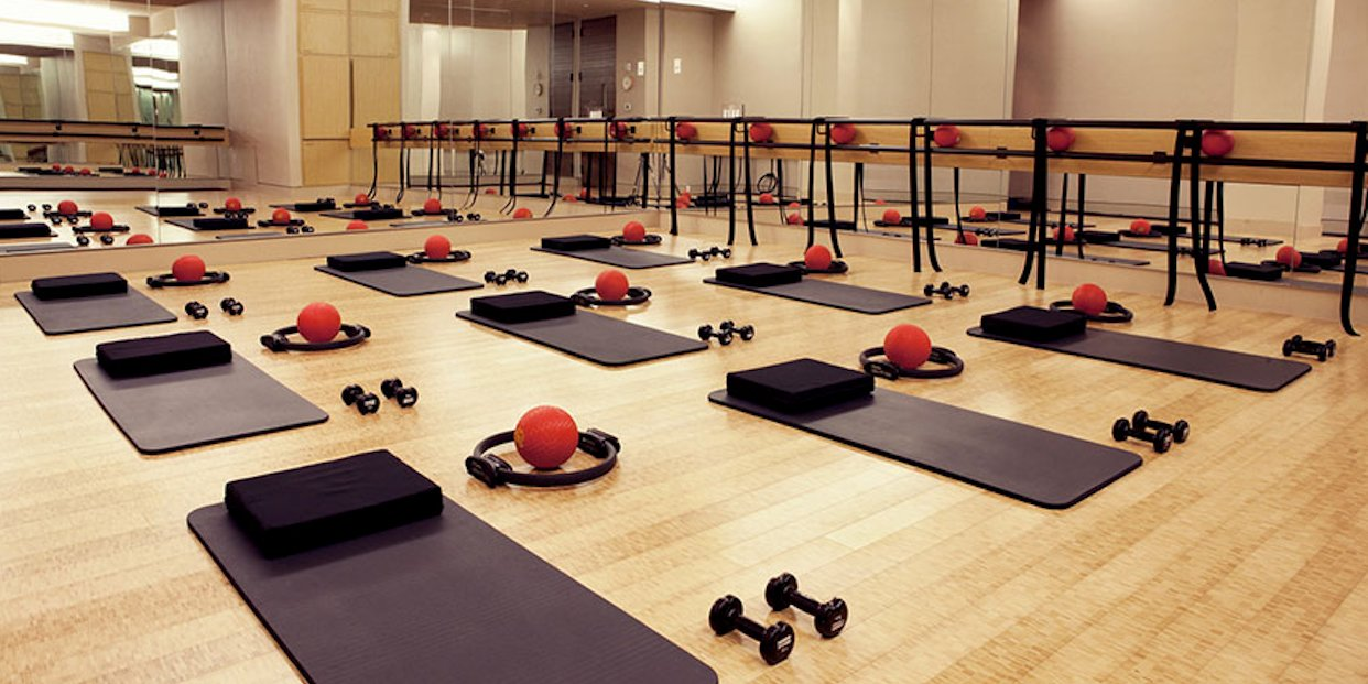Pure Yoga - West: Read Reviews and Book Classes on ClassPass