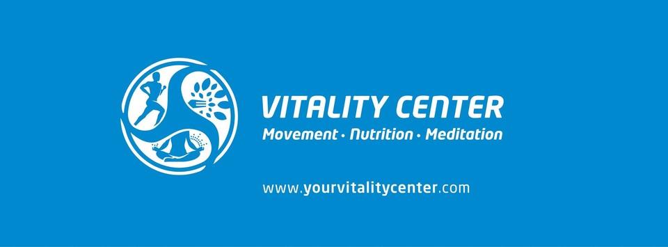 The Vitality Center logo