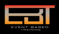 Event Based Training logo
