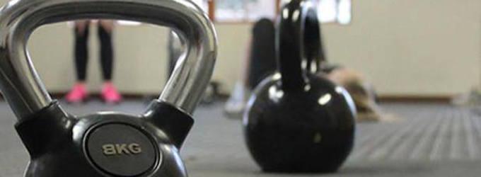 Axle CrossFit