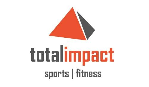 Total Impact Sports and Fitness logo