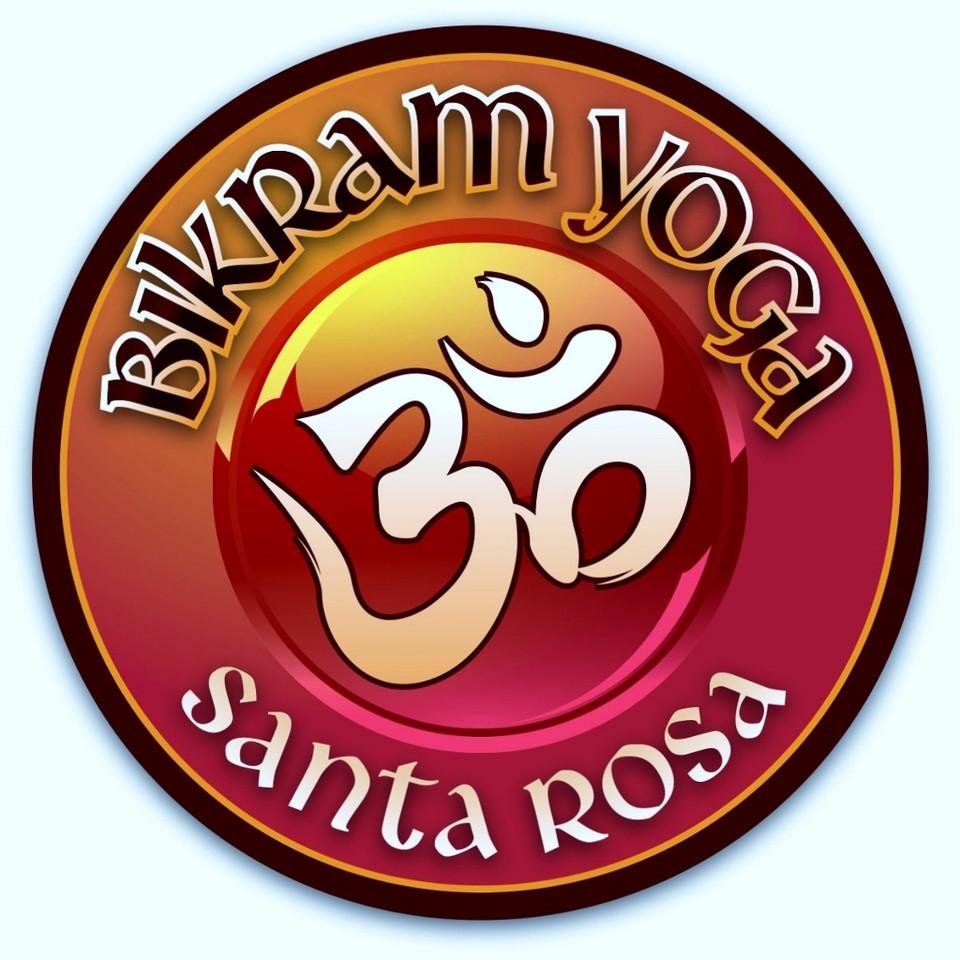 Bikram Yoga of Santa Rosa logo