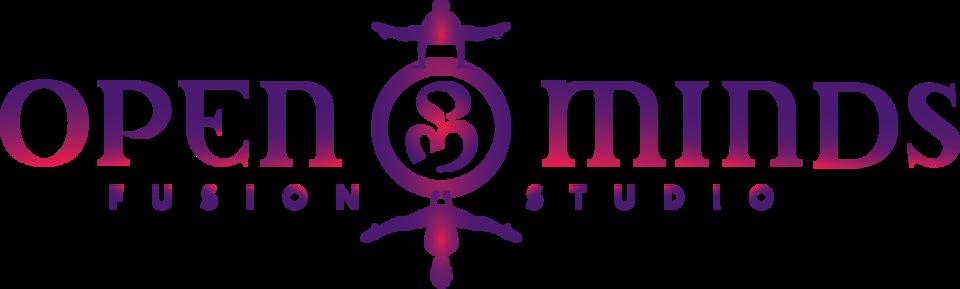 Open Minds Fusion Studio logo