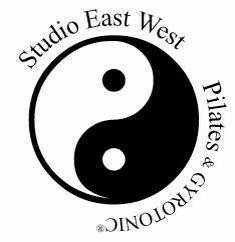 Studio EastWest Pilates & Gyrotonic logo