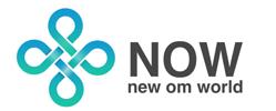 NOW Power Yoga logo