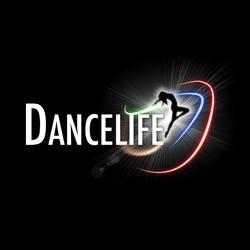 DanceLife Studio logo