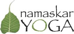 Namaskar Yoga logo