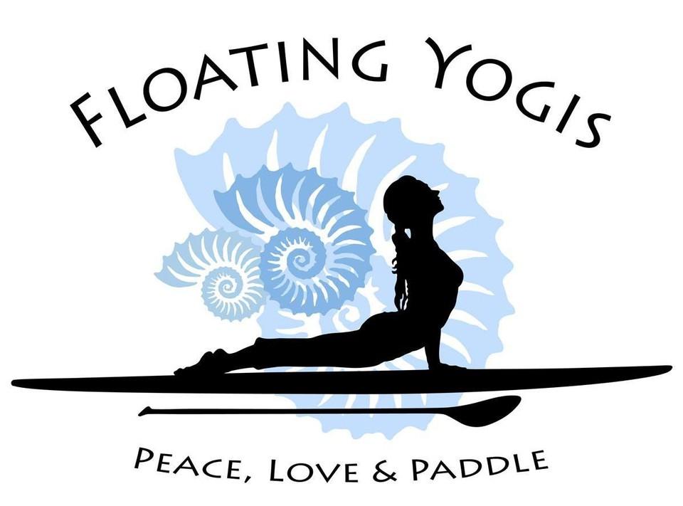 Floating Yogis logo